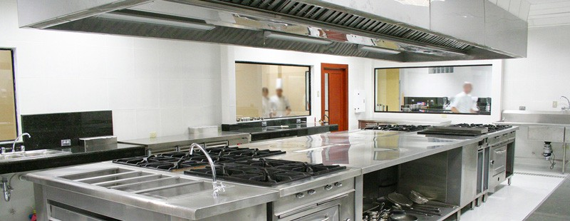 commercial kitchen equipment cleaning - Commercial Kitchen Equipment